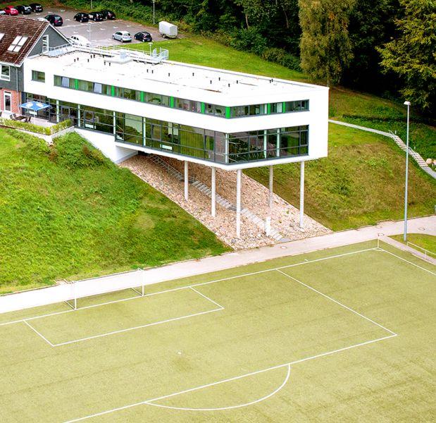 Sportschule Malente