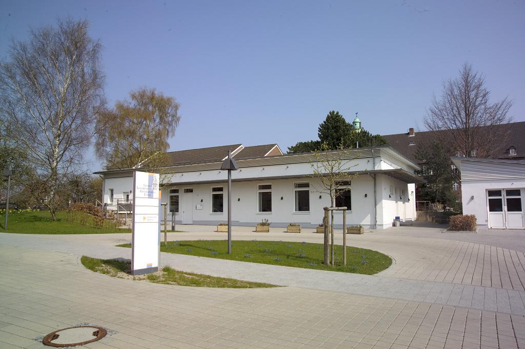 Sankt Elisabeth Krankenhaus Eutin